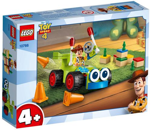 gratis - klocki LEGO